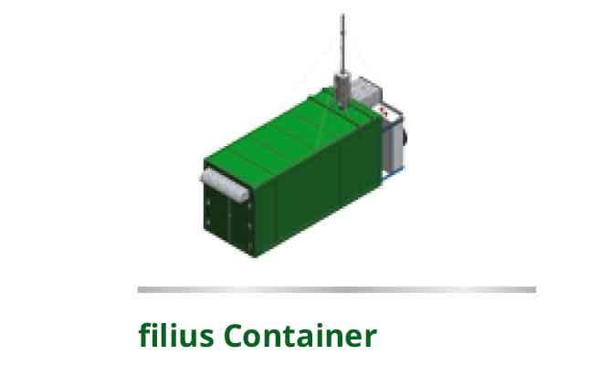 Filus-container