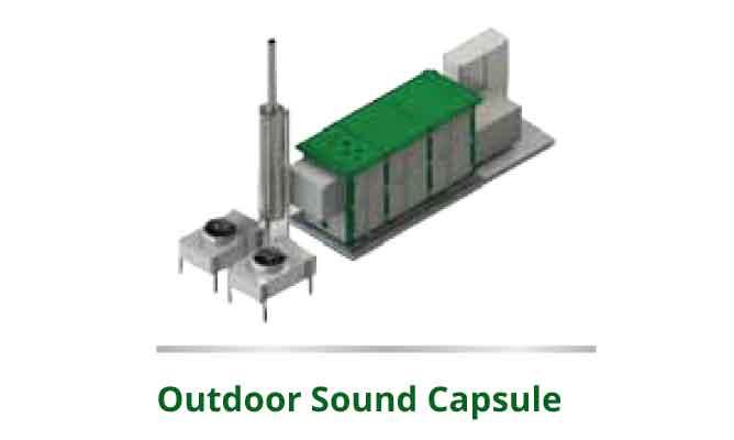 Outdoor-Sound-Capsule