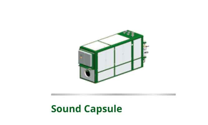 Sound-capsule