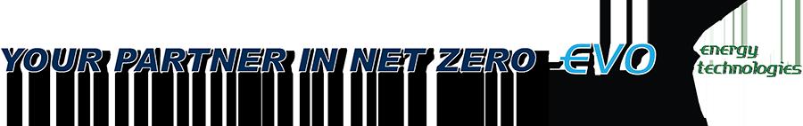 EvoET Tagline Logo